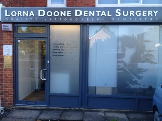Lorna Doone | Dentist in Woking